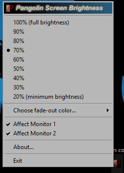 2017 04 30 2053 - How To Dim Brightness on Dual or Multi Monitors in Windows