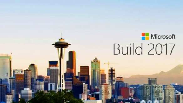 Build 2017 1 600x338 - What are the New Features Coming From Windows 10 Fall Creators Update