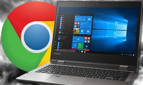 Chrome on Windows 10 - Whom to Blame: Stealing Windows Credentials Using Google Chrome