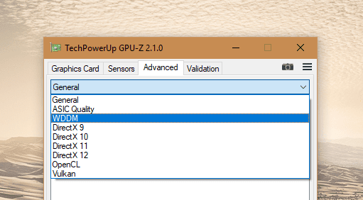 Getting to Know Your Video Card with GPU-Z - Next of Windows