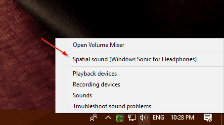 Windows 10 New Feature: What is Windows Sonic and How to