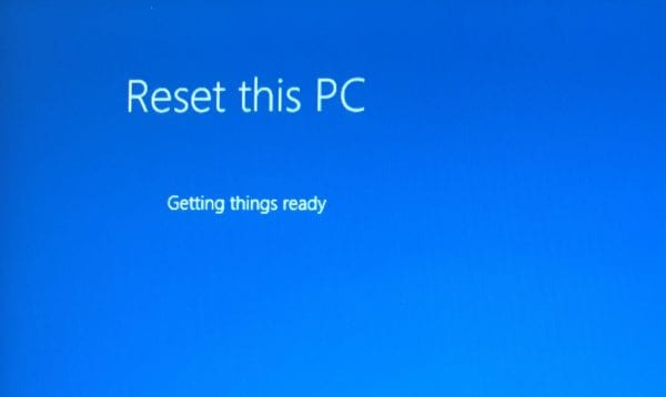 "IMG 3009 600x358 - How To Bypass ""we can't reset your PC while it's running on battery power"""