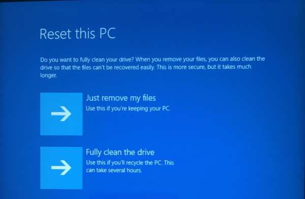 "IMG 3010 600x393 - How To Bypass ""we can't reset your PC while it's running on battery power"""