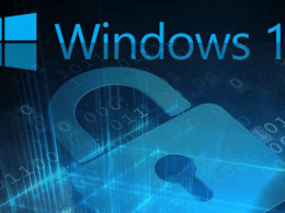 Windows 10 New Feature: How To Enable Ransomware Protection