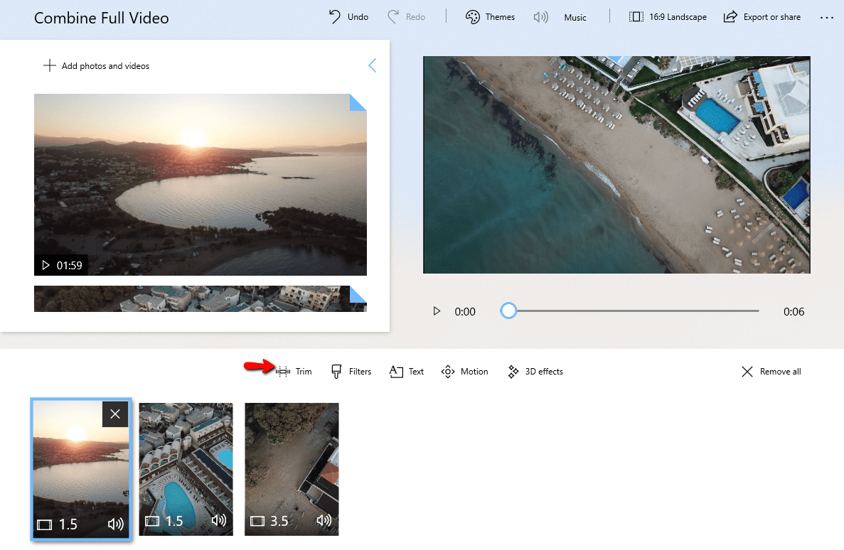 How To Merge Video in Windows 10 Without Third Party Apps - Next of