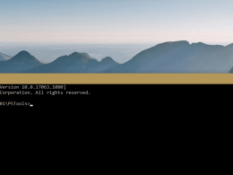 Windows Tip: How To Remotely Logoff Users via Command Line Tools