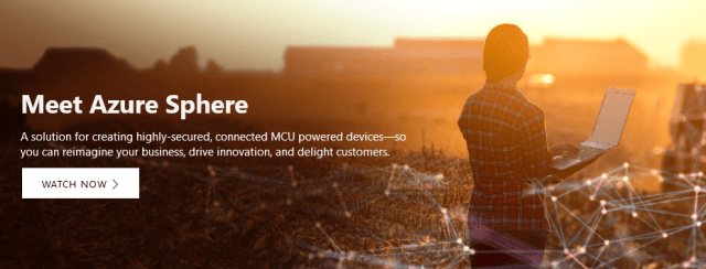 Azure Sphere a solution for creating highly secured connected MCU powered dev 2018 04 19 16 25 25 - Microsoft Set to Distribute its Own Version of Linux