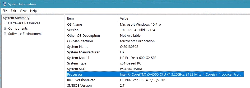 Why Installing Windows 7 on New HP Lenovo Desktops Failed - Next of