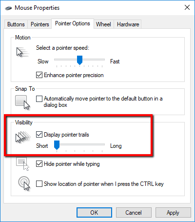 How To Fix Mouse Cursor Lagging in Windows 10 After AMD Driver