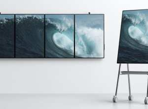Surface Hub 2 Revealed, Due in 2019