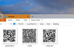 How To Generate QR Codes with PowerShell