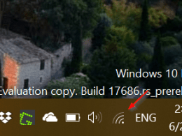 How To Tell Exact the Signal Strength of my WiFi Connection