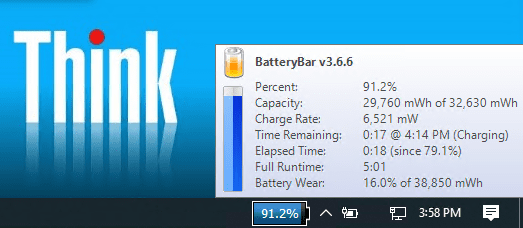 How Do I Check My Laptop Battery Life?