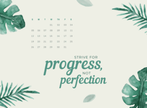 july 20 strive for progress not perfection full 300x220 - Home Page