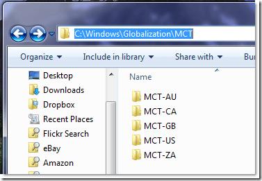 hidden Windows 7 theme location