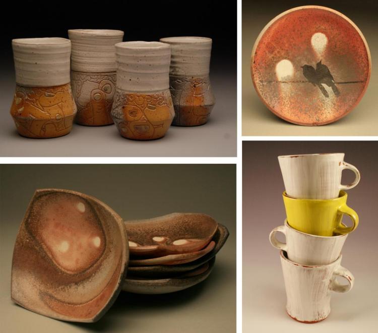 HP Pottery