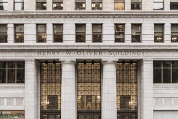 Oliver Building