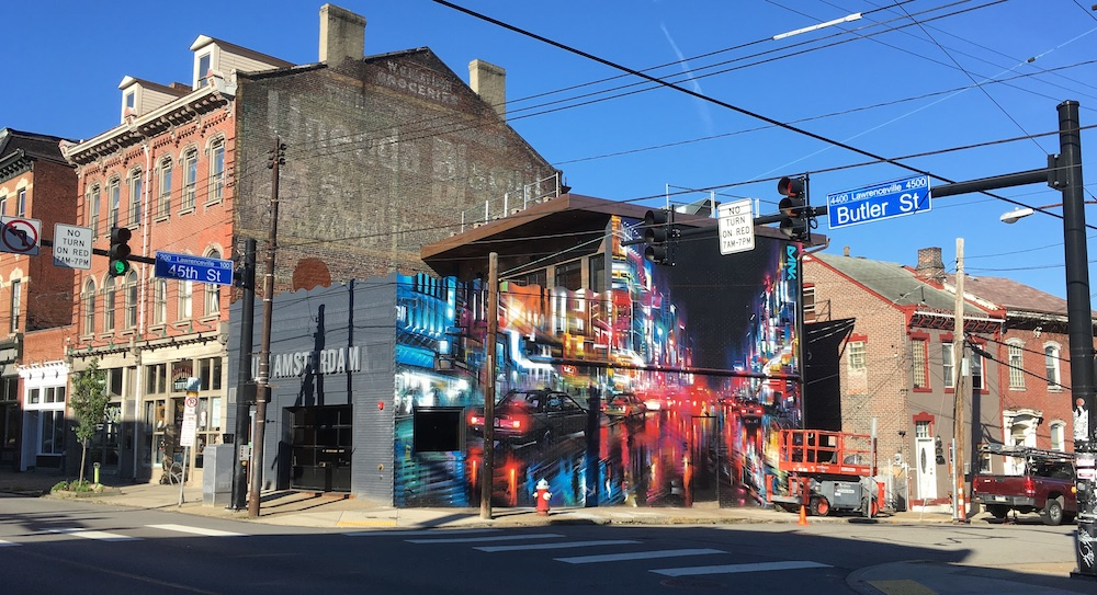Things To Do In Lawrenceville NEXTpittsburgh
