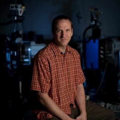 Andrew Mor of RE2 Robotics. Image courtesy of RE2.