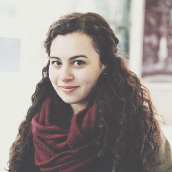 Peyton Klein, image courtesy of her