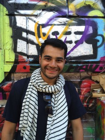 Zain Hashm