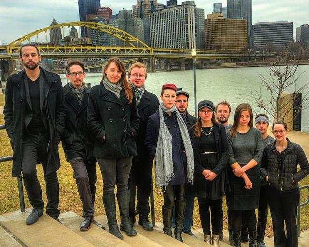 Courtesy Chamber Music Pittsburgh