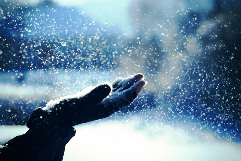 Inverno freddo
