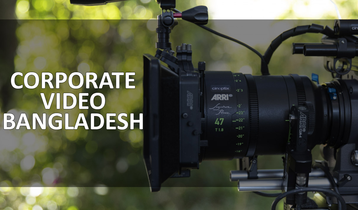 video production company in bangladesh