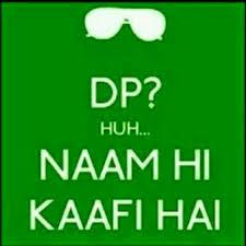 cool whatsapp profile picture
