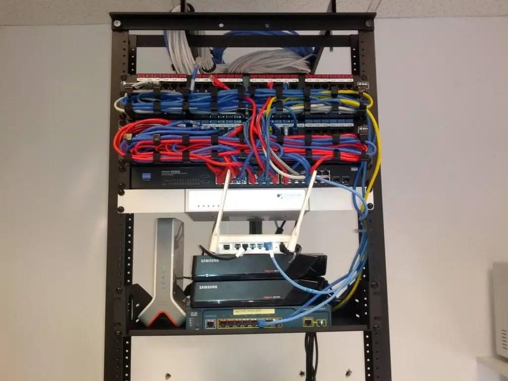 Intercom Rack Wiring - Trusted Wiring Diagram •