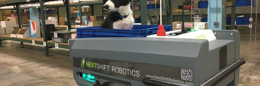 Why NextShift Robots Are Your Piece-Picking Secret Weapon