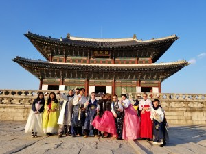 Innovation Study Tours: Singapore, Seoul, And Hong Kong