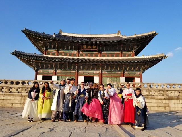 Innovation Study Tours: Singapore, Seoul, And Hong Kong