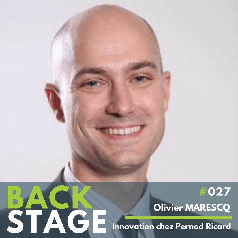 BACKSTAGE #027 - Olivier Marescq copy