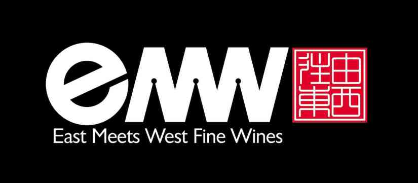 EMW Logo - BACKSTAGE #039 - Edouard Duval, When East meets West, EMW Fine Wines
