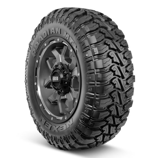 Nexen Roadian MTX - Mud Terrain Tire - Next Tires