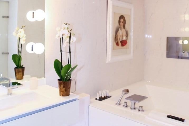 Bathroom - Picture by Gerson Lirio
