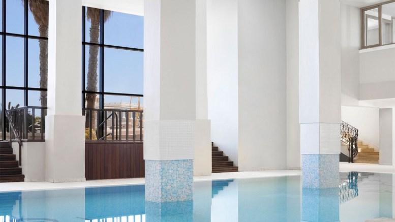 Westin Dragonara Resort, Malta