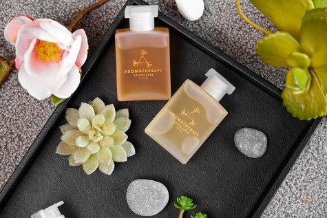 Aromatherapy Associates products