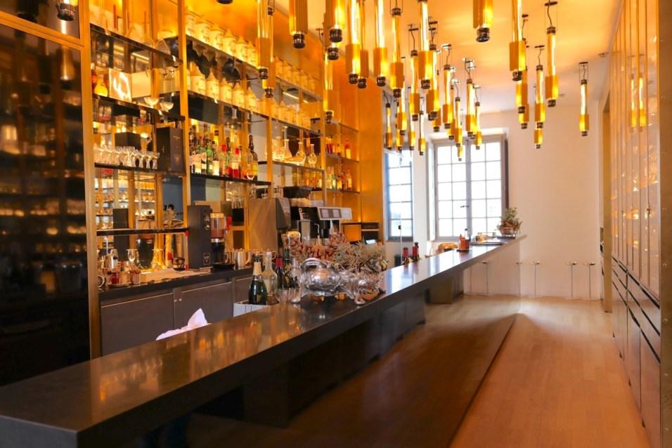 Ore restaurant by Ducasse - Bar