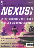 NEXUS Magazin 4, April-Mai 2006