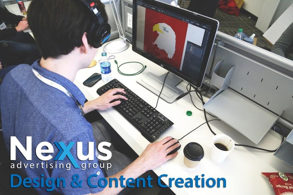 Design & Content Creation 1