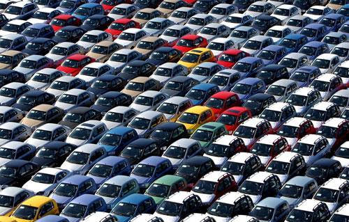 Enquêtes téléphoniques Tunisie : Secteur automobile