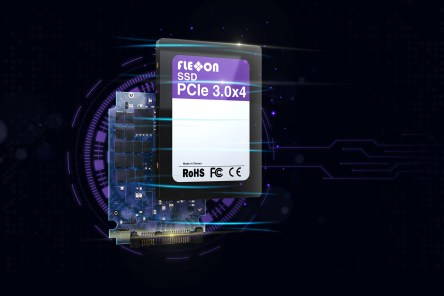 Flexxon Specialist memory for embedded systems