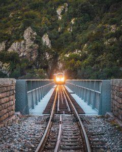 Railways on track towards industrial memory