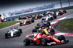 Motorsports steer towards industrial memory