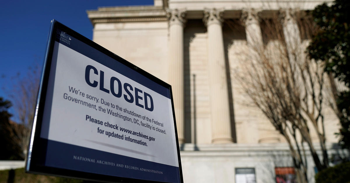 Filing Taxes During a Government Shutdown