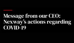 Message from our CEO: Nexway's actions regarding COVID-19