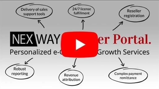 Reseller portal Video