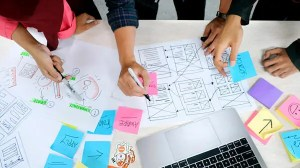 How to Drive Innovation with Design Thinking